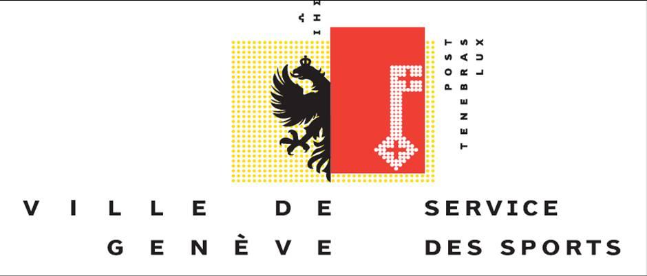 Service des sport de la ville de Genève
